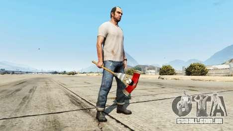 Defiler para GTA 5