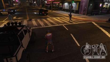 GTA 5 Battleground: Armored Packs v2.3.1 terceiro screenshot