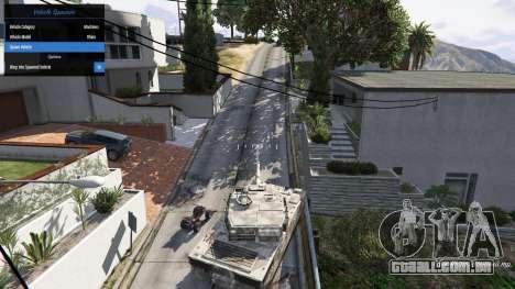 GTA 5 Vehicle Functions [.NET] 1.0a quarto screenshot