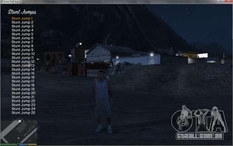 GTA 5 Collectable Collector décimo imagem de tela