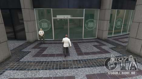 GTA 5 Open All Interiors 2 terceiro screenshot