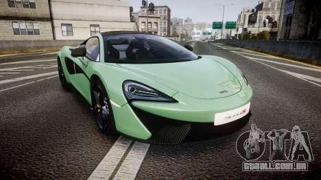 McLaren 570S 2015 rims2 para GTA 4