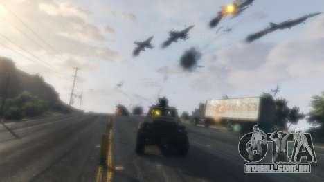 GTA 5 Angry Planes nono screenshot