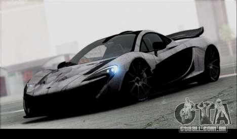 KISEKI Graphics Final Version para GTA San Andreas quinto tela