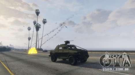 GTA 5 Angry Planes quinta imagem de tela