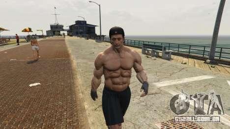 GTA 5 Outros modelos de pessoas e veículos 0,8 a nono screenshot