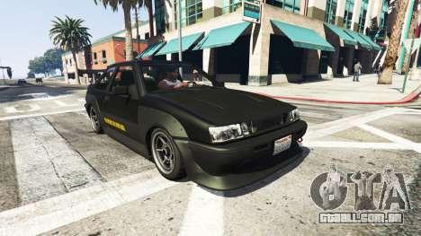 GTA 5 Piloto automático v5.0.2 terceiro screenshot