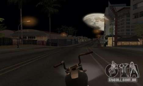 Lamppost Lights v3.0 para GTA San Andreas terceira tela