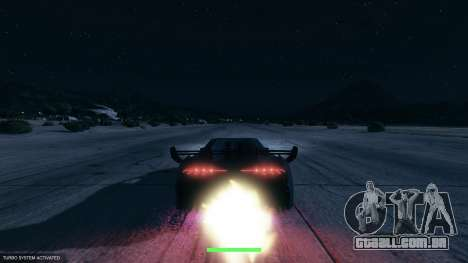 GTA 5 TurboSystemV (Ultra Nitro) 1.5.4 quarto screenshot