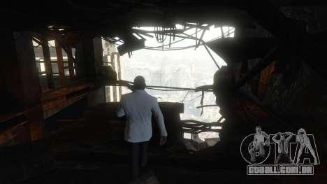 Open All Interiors 2 para GTA 5