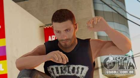 [GTA5] The Lost Skin1 para GTA San Andreas