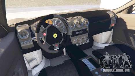 Ferrari F430 v0.1 [Beta] para GTA 5