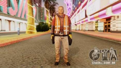 [GTA5] Builder para GTA San Andreas segunda tela