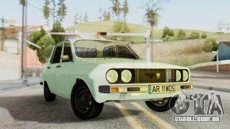 Dacia 1310 para GTA San Andreas