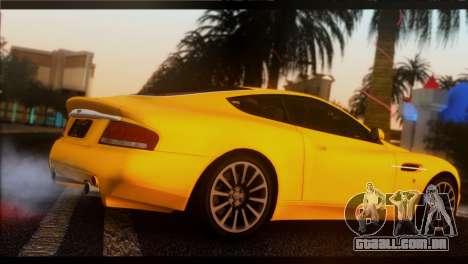 Saturation ENBSeries para GTA San Andreas terceira tela