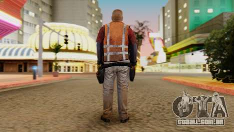 [GTA5] Builder para GTA San Andreas terceira tela
