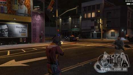 GTA 5 Battleground: Armored Packs v2.3.1 quarto screenshot