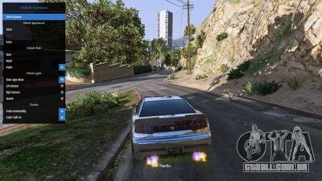 GTA 5 Vehicle Functions [.NET] 1.0a segundo screenshot