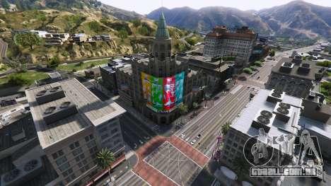 GTA 5 Aikido Free Cam segundo screenshot