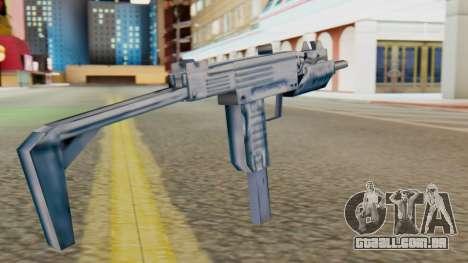 IMI Uzi v1 SA Style para GTA San Andreas segunda tela