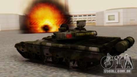 Type 99 para GTA San Andreas
