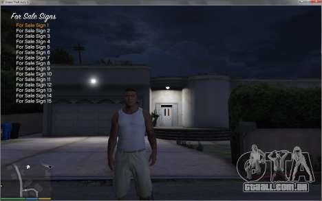 GTA 5 Collectable Collector quarto screenshot