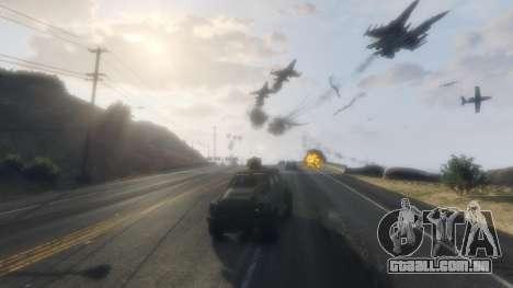 GTA 5 Angry Planes oitmo screenshot