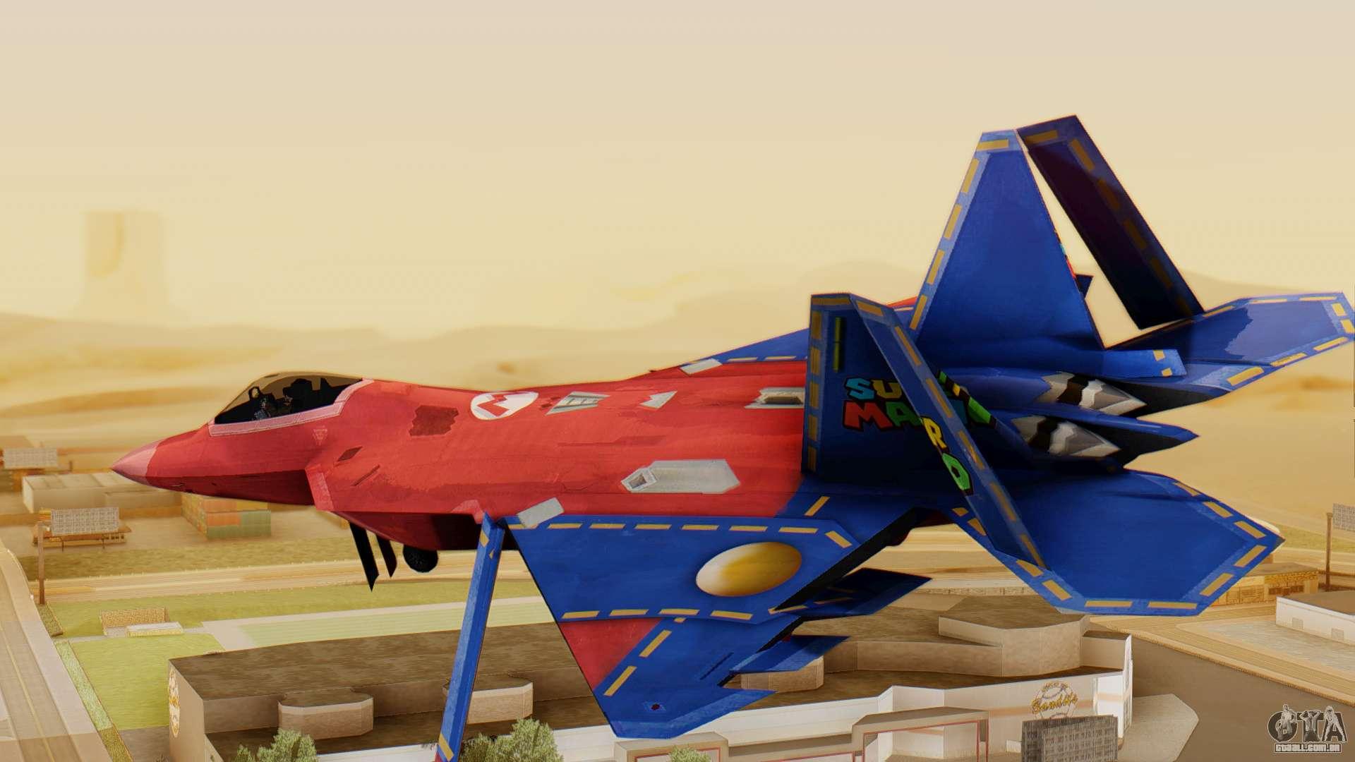 Download - F-22 Raptor - 100 em