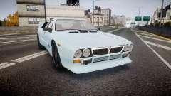 Lancia 037 Stradale 1982