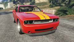 Dodge Challenger SRT8 2009 v0.1 [Beta]