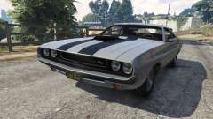 Dodge Challenger RT 440 1970 v0.8 [Beta]