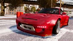 Mazda RX-7 RocketBunny EPM