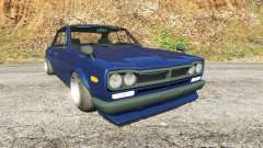 Nissan Skyline 2000 GT-R 1970 v0.2 [Beta]