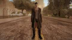 Dante from DMC para GTA San Andreas