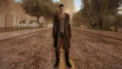 Dante from DMC