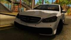 Mercedes-Benz E63 Brabus BUFG Edition