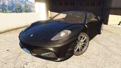 Ferrari F430 v0.1 [Beta]