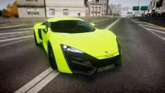 Lykan HyperSport 2014 [EPM]