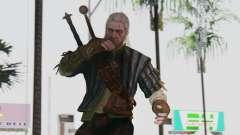 [O Game] Geralt