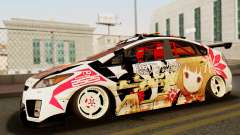 Toyota Prius JDM 2011 Itasha