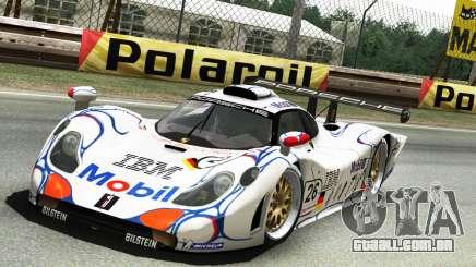 Porsche 911 GT1 1998 para GTA 4