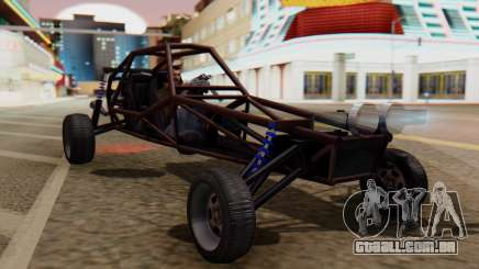 Casal. para GTA San Andreas