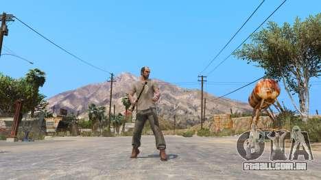 GTA 5 Tomahawk de Dead Rising 2 segundo screenshot