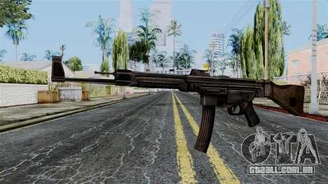 StG 44 from Battlefield 1942 para GTA San Andreas