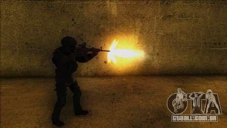 Fantastic ENB para GTA San Andreas terceira tela