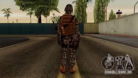 Marina v1 para GTA San Andreas terceira tela