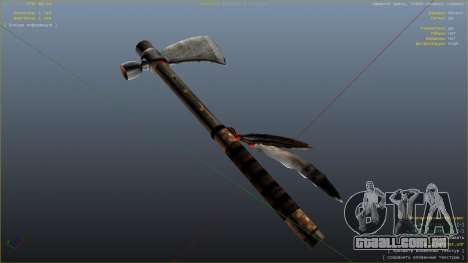 GTA 5 Tomahawk de Dead Rising 2 sétima screenshot