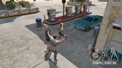 Kukri para GTA 5