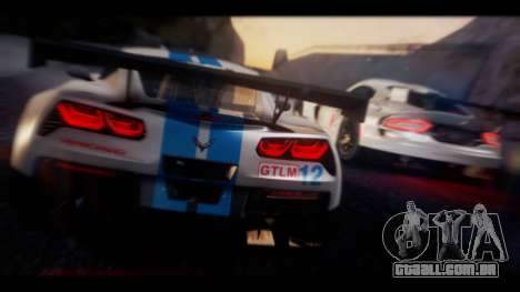 Project Reborn ENB Series para GTA San Andreas terceira tela