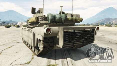 M1A2 Abrams v1.1